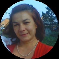 Наталья Овечкина